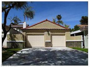 Property for sale at 3179 BEL AIR Drive, Las Vegas,  Nevada 89109