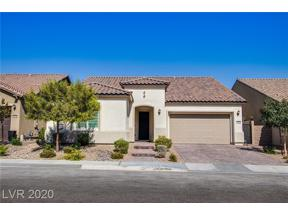 Property for sale at 12844 New Providence Street, Las Vegas,  Nevada 89141