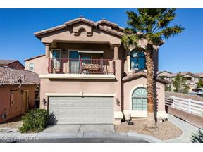 Property for sale at 8015 Polarexpress Court, Las Vegas,  Nevada 89131