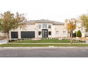 Property for sale at 9008 BALD EAGLE Drive, Las Vegas,  Nevada 89134