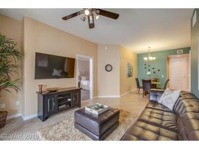 Property for sale at 39 Agate Avenue Unit: 404, Las Vegas,  Nevada 89123