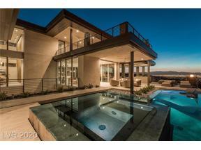 Property for sale at 663 SCENIC RIM Drive, Henderson,  Nevada 89012