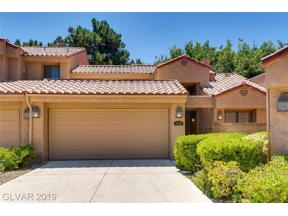 Property for sale at 7331 Mission Hills Drive, Las Vegas,  Nevada 89113
