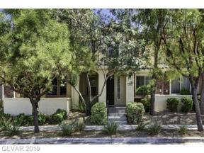 Property for sale at 2080 Rockburne Street, Henderson,  Nevada 89044