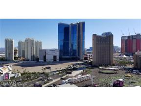 Property for sale at 200 Sahara Avenue Unit: 2104, Las Vegas,  Nevada 89102