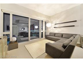 Property for sale at 4471 Dean Martin Drive Unit: 2205, Las Vegas,  Nevada 89103