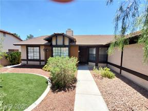 Property for sale at 2859 Marathon Drive, Henderson,  Nevada 89074