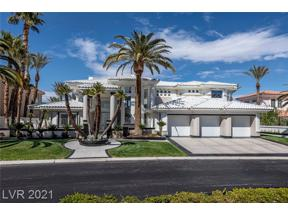 Property for sale at 78 Innisbrook Avenue, Las Vegas,  Nevada 89113