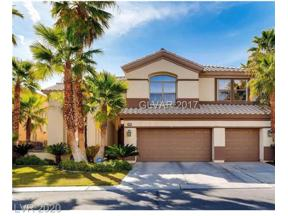 Property for sale at 221 ROYAL WOOD Court, Las Vegas,  Nevada 89148