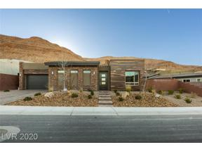 Property for sale at 6291 Mojave Sky Street, Las Vegas,  Nevada 89135