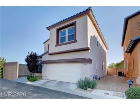 Property for sale at 8203 Amtrak Express Avenue, Las Vegas,  Nevada 89131