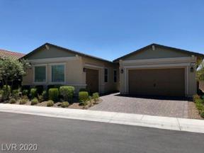 Property for sale at 477 Sunrise Breeze Avenue, Henderson,  Nevada 89011