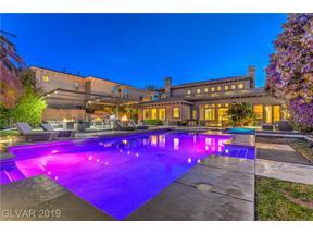 Property for sale at 116 Royal Ascot Drive, Las Vegas,  Nevada 89144