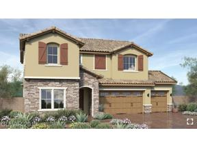 Property for sale at 2575 Speyburn Avenue, Henderson,  Nevada 89044