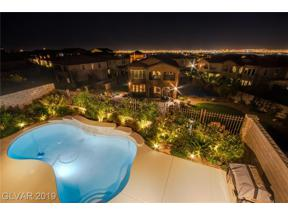 Property for sale at 312 Rezzo Street, Las Vegas,  Nevada 89138