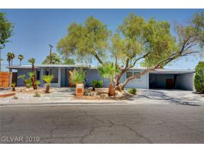 Property for sale at 2164 Siesta Avenue, Las Vegas,  Nevada 89169