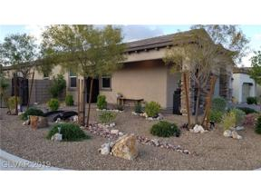 Property for sale at 949 Kimbark Avenue, Las Vegas,  Nevada 89148