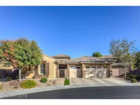 Property for sale at 2740 Moliere Court, Henderson,  Nevada 89044