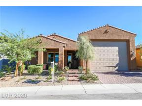 Property for sale at 772 Rosewater Drive, Henderson,  Nevada 89011