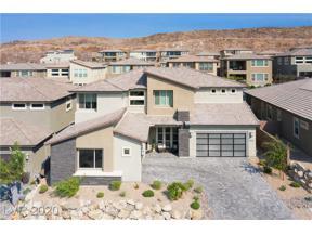 Property for sale at 2152 Alto Vista Drive, Henderson,  Nevada 89052