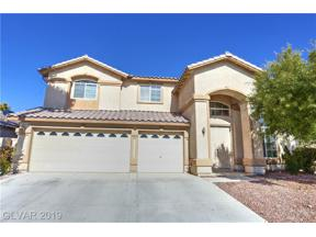 Property for sale at 210 Whitly Bay Avenue, Las Vegas,  Nevada 89148