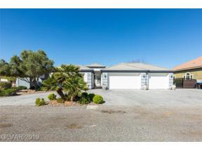 Property for sale at 3725 Allen Lane, North Las Vegas,  Nevada 89032