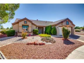 Property for sale at 2400 Hidden Glen Court, Las Vegas,  Nevada 89134