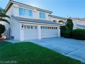 Property for sale at 3834 Windansea Street, Las Vegas,  Nevada 89147