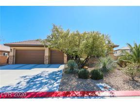 Property for sale at 3517 FRIGATEBIRD Lane, North Las Vegas,  Nevada 89084