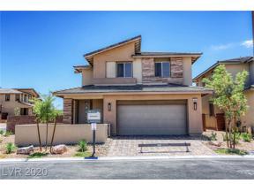 Property for sale at 7034 Topaz Mountain Court, Las Vegas,  Nevada 89148