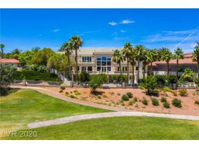 Property for sale at 144 AUGUSTA Street, Henderson,  Nevada 89074
