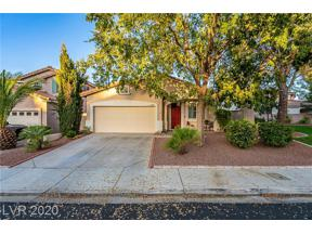Property for sale at 2278 CHESTNUT BLUFFS Avenue, Henderson,  Nevada 89052