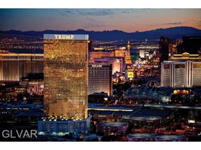 Property for sale at 2000 Fashion Show Drive Unit: 3926, Las Vegas,  Nevada 89109
