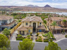 Property for sale at 14 Via Potenza Court, Henderson,  Nevada 89011