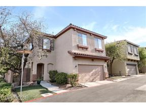 Property for sale at 8921 Brentwood Grove Court, Las Vegas,  Nevada 89149