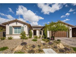 Property for sale at 281 Besame Court, Las Vegas,  Nevada 89138