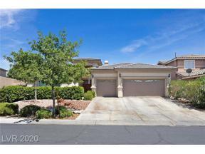 Property for sale at 3634 Hardwick Hall Way, Las Vegas,  Nevada 89135
