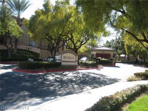 Property for sale at 1605 Crimson Hills Drive Unit: 204, Las Vegas,  Nevada 89128