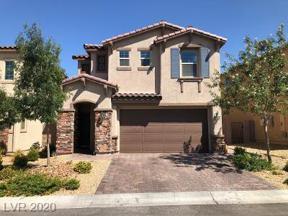 Property for sale at 12222 Loggeta Way, Las Vegas,  Nevada 89141
