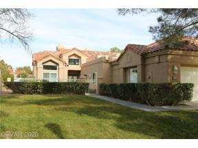 Property for sale at 7838 Harbour Towne Avenue, Las Vegas,  Nevada 89113