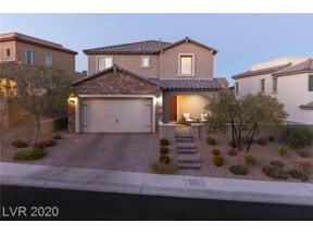 Property for sale at 11908 Montanesa Avenue, Las Vegas,  Nevada 89138