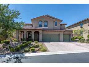 Property for sale at 12135 Kite Hill Lane, Las Vegas,  Nevada 89138