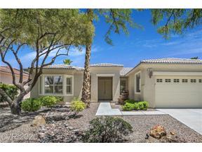 Property for sale at 4616 Fiore Bella, Las Vegas,  Nevada 89135