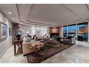 Property for sale at 2877 Paradise Road Unit: 1502, Las Vegas,  Nevada 89109