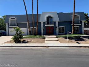 Property for sale at 2058 Mohigan Way, Las Vegas,  Nevada 89169