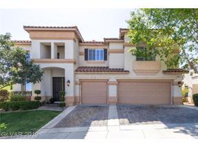 Property for sale at 1477 Via Savona Drive, Henderson,  Nevada 89052