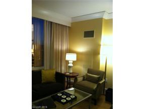 Property for sale at 2000 Fashion Show Drive Unit: 3208, Las Vegas,  Nevada 89109