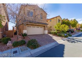 Property for sale at 10533 Hartford Hills Avenue, Las Vegas,  Nevada 89166