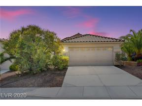Property for sale at 2119 Sunset Vista Avenue, Henderson,  Nevada 89052