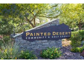 Property for sale at 5373 Waving Sage Drive, Las Vegas,  Nevada 89149